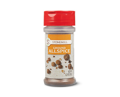 Stonemill All Spice