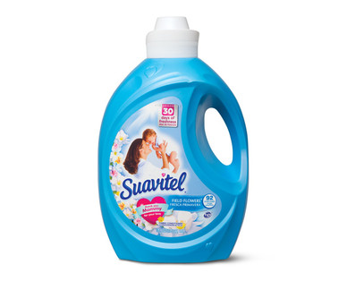 Suavitel Liquid Fabric Softener