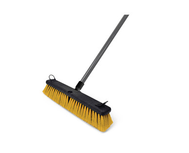 """WORKZONE 24"""" Multi-Surface or Rough Surface Heavy Duty Push Brooms View 5"""