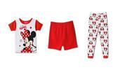 Children's Licensed 3-Piece Pajamas