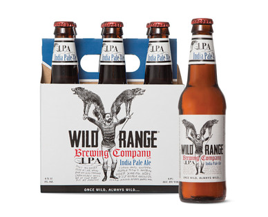 Image result for wild range ipa images
