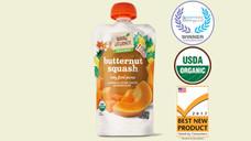 Little Journey Organic Butternut Squash Puree. View Details.