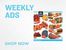Weekly Ads. Shop Now.