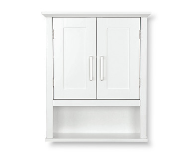 SOHL Furniture Wooden Wall Cabinet View 3