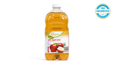 Simply Nature Organic 100% Apple Juice. View Details.