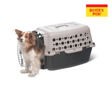 Heart to Tail Hard Sided Pet Carrier