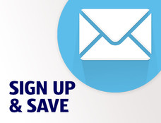 Sign up to receive ALDI emails and save