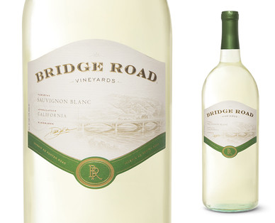 Bridge Road Vineyards Sauvignon Blanc