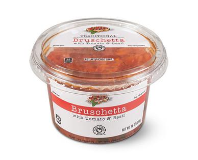 Park Street Deli Bruschetta or Garlic Spread View 2
