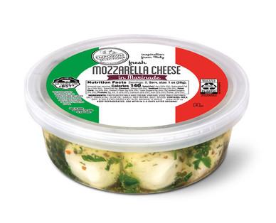 Emporium Selection Fresh Mozzarella in Marinade