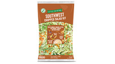 Little Salad Bar Southwest Chopped Salad Kit