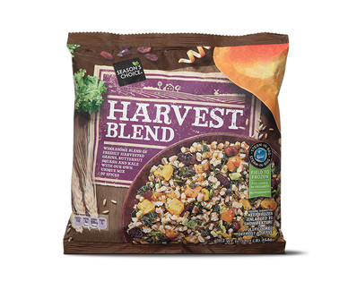 Season's Choice Harvest Grain Blend or Wheatberry Blend with Curry View 1