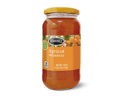 Berryhill Apricot Preserves