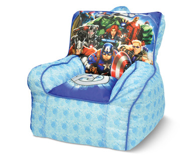 ALDI US Bean Bag Chair  sc 1 st  [Gallery Wallpapers] Adorable Wallpapers Photos and Stocks & Avengers Bean Bag Chair Hulk Marvel Avengers Children 39 S Kids Bean ...