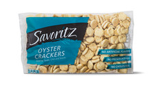 Savoritz Oyster Crackers. View Details.