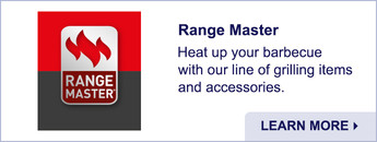 Range Master. Grilling Items and Accessories. Learn More.