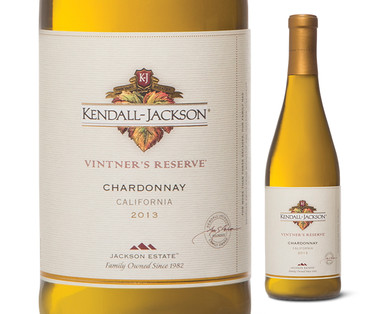 Kendall-Jackson Chardonnay