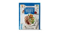 Brown Gravy Mix Low Sodium