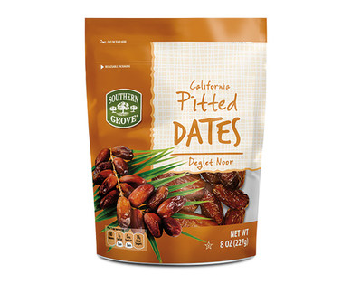 Southern Grove California Pitted Dates