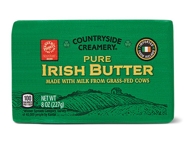 Countryside Creamery Pure Irish Butter