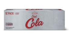 Summit Diet GT Cola 12 Pack