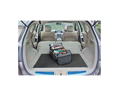 Auto XS Trunk Organizer with Insulated Cooler View 5