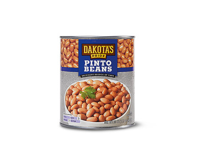 Dakota's Pride Canned Pinto Beans
