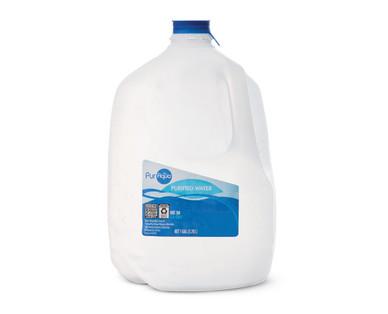 PurAqua Purified Gallon Water