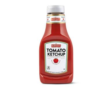 Burman's Ketchup