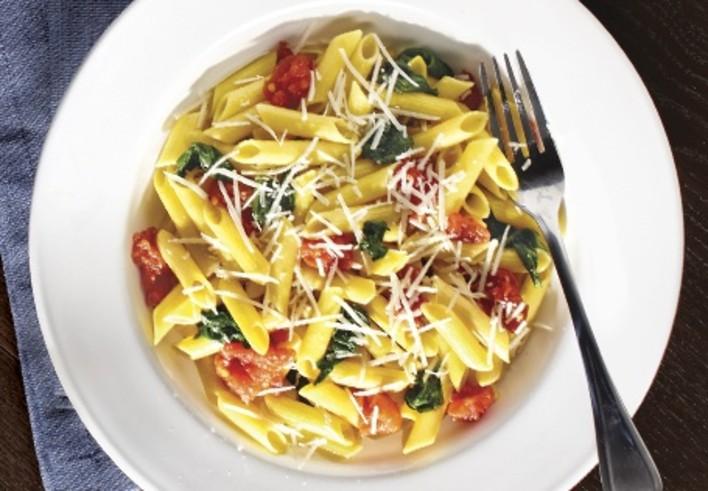 Take Five Pasta