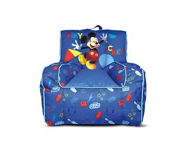 Kid's Bean Bag Chair View 4