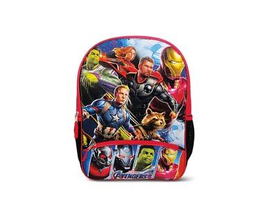 Kid's Licensed Backpack View 1