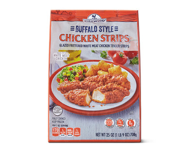 Kirkwood Buffalo Crispy Chicken Strips