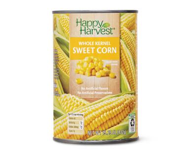 Happy Harvest Whole Kernel Corn