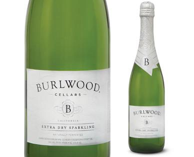 Burlwood Cellars Extra Dry Sparkling