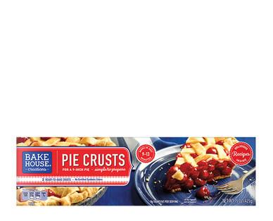 Bake House Creations Pie Crust