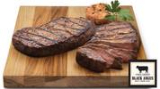 Black Angus Petite Sirloin Steaks