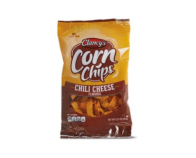 Clancy's Big Dippers or Chili Cheese Corn Chips View 2