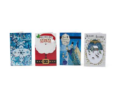 Pembrook Handmade Christmas Cards View 1