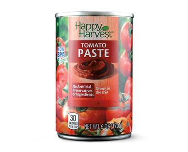 Happy Harvest Tomato Paste