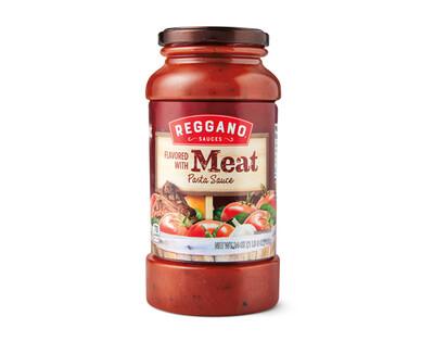 Reggano Meat Pasta Sauce