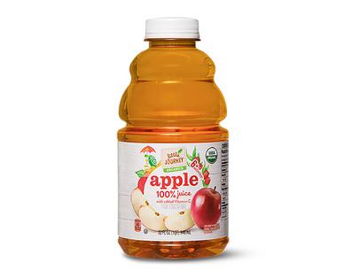 Little Journey Organic Apple Juice