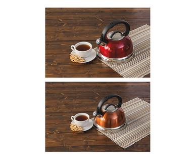 Crofton 2.5-Quart Tea Kettle View 2
