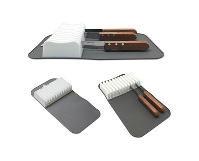 Easy Home Kitchen Drawer Organizers View 4