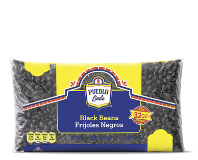 Pueblo Lindo Black Beans