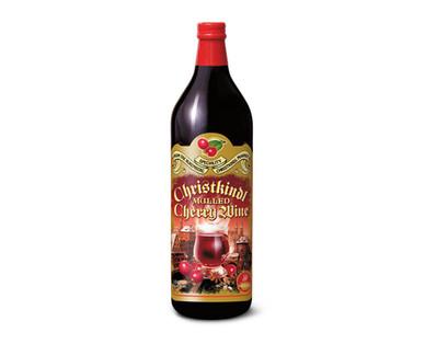 Christkindl Mulled Cherry