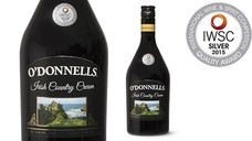 O'Donnells Irish Cream. View Details.