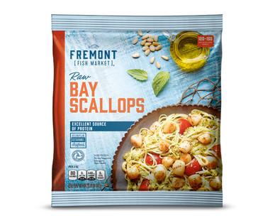 Fremont Fish Market Bay Scallops