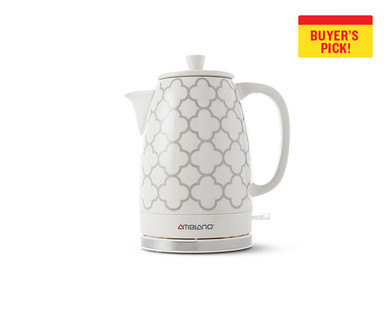 Ambiano Electric Ceramic Kettle View 2