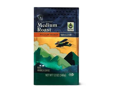 Barissimo Medium Roast Coffee Grounds